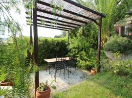 Hotel Photo: Villa Nice Gairaut 7 couchages