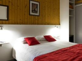 Hotel Photo: Fasthotel Thones