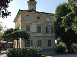 Hotel photo: Villa Frola