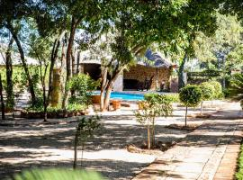 Thaba Legae Guest Lodge Rustenburg South Africa