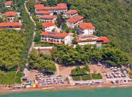 Portes Beach Hotel Nea Potidaea Greece