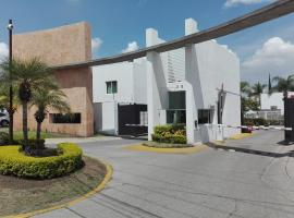 Hotel Photo: Apartment Antares 1