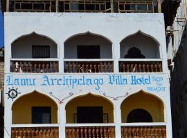A picture of the hotel: Lamu Archipelago Hotel