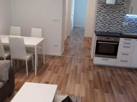 Hotel photo: Zagreb Apartment for U