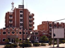 Hotel near Hassan I Airport airport : Hotel Nagjir Ville