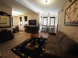 Hotel Photo: Guest house DON-lux