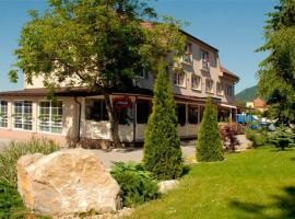 Hotel Photo: Penzion Bystrica