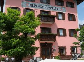Hotel photo: Albergo Vecellio