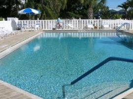 Hotel Photo: Gulfview Manor Resort