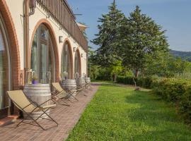A picture of the hotel: Agriturismo Casa Zen