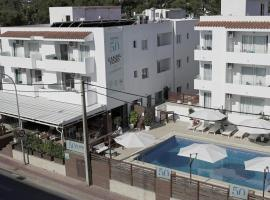 Hotel photo: Aparthotel Fleming 50 - Adults Only
