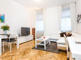 A picture of the hotel: Charming Apartment in Vienna's Heart