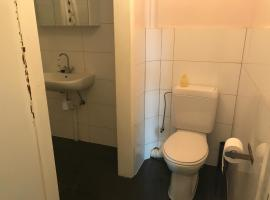 Hotel Photo: Zaventem Brussels Airport Apartment 4