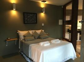 Hotel Photo: Loft em Itatiaia - MG
