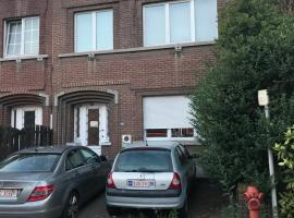 Hotel Photo: Zaventem Brussels Airport Apartment 1