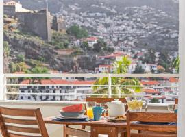 Hotel photo: Jasmineiro II by Travel to Madeira