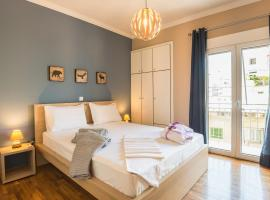 Hotel Photo: Kerameikos Boutique Apartment