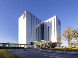 Hotel Photo: Clarion Hotel Copenhagen Airport