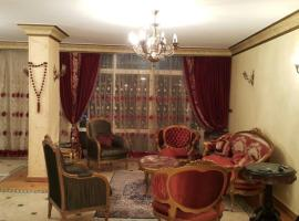 Youssef Apartment Alexandria Egypt