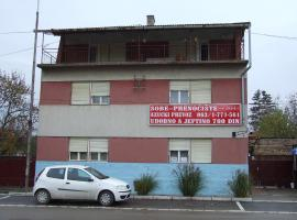 Hotel Photo: Guest Accommodation Azucki