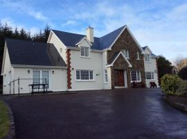 Sneem River Lodge Bed & Breakfast Sneem Irlanda