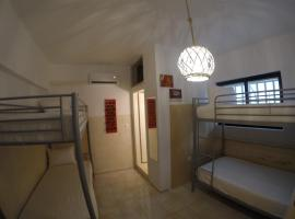 Foto do Hotel: Rhodes Backpackers Boutique Hostel