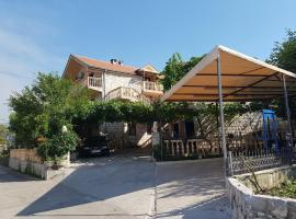 Hotel Photo: Apartman Nenadovic