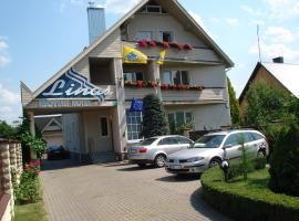 Hotel photo: Guest House Linas
