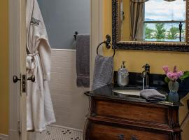 Hotel Photo: Gibson Mansion Bed and Breakfast