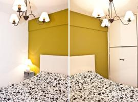 Hotel Photo: Palermo Botanico X 2