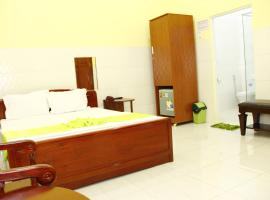 Hotel Photo: Tan My Thien Hotel