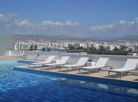 Eden Beach Apartments ليماسول قبرص