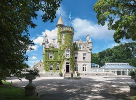 Hotel Photo: Carlowrie Castle