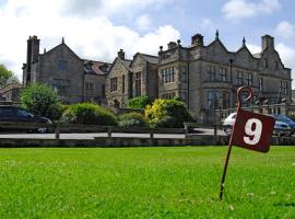 Dunsley Hall Country House Hotel Whitby United Kingdom