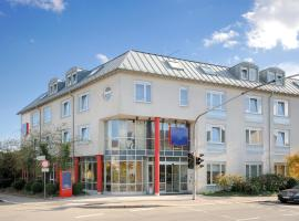 Hotel Photo: Hotel Stuttgart Sindelfingen City by Tulip Inn