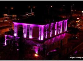 A picture of the hotel: Fındıkhan Hotel