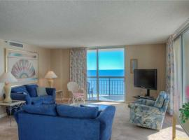 Hotel Photo: So. Hampton 1010 - Ocean Front Condo