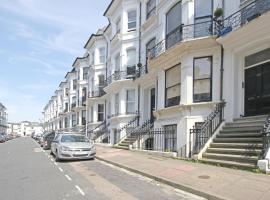 Urban Chic Apartment - Central Brighton - Sleeps 6 to 8 guests Brighton & Hove United Kingdom