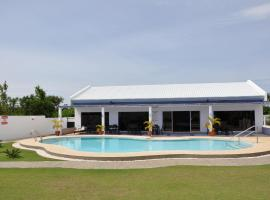 Hotel Photo: Olivia Resort Serviced Apartments and Bungalows