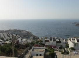 Hotel foto: 2+1 FURNISHED SEAVIEW HOUSE