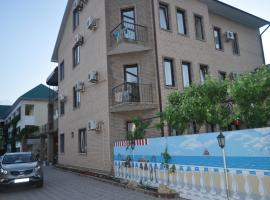 Guest House Assol' Anapa Russia