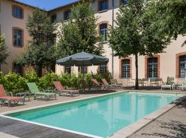 Hotel Photo: Abbaye des Capucins Spa & Resort - BW Premier Collection
