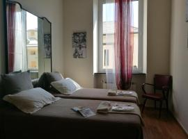Hotel Photo: La Corte Room & Breakfast