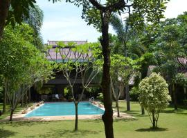 Hotel near Koh Chang: Iyara B.R Resort Koh Chang