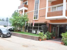 A picture of the hotel: Dass Suites,Domlur