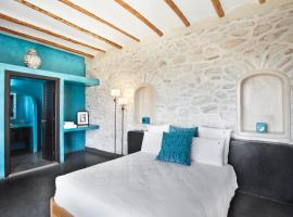 Hotel Photo: Le Douar des Arganiers