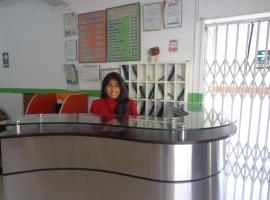 Hotel photo: Gran Hotel Chincha