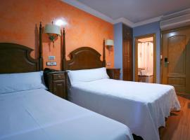 Hostal Victoria II Madrid Spain