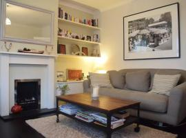 Hotel photo: A Beautiful 2 Bed Apartment in Ravenscourt Park