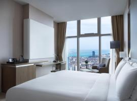 Hotel Photo: Istanbul Marriott Hotel Sisli